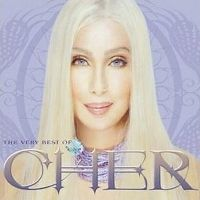 Cover Cher - The Very Best Of [2003]